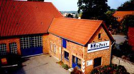Sohst Metall- und Stahlbau GmbH