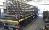 Aufarbeitung von Rohren zu verbindbaren Pipelinestücken